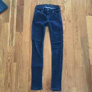 Citizens of Humanity Skinny Jeans - Size - 25